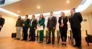 Apoyaremos acciones y programas a zacatecanos que sean deportados de EUA: Torres Rodríguez