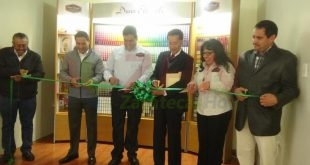 Zacatecano migrante logra su sueño mexicano gracias al Programa 3×1