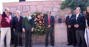 Para honrar la memoria de Colosio el PRI lucha para cambiar las condiciones de vida de la gente: Roberto Luévano
