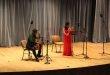Carlos Martín Vázquez y Alejandra Sandoval ofrecen concierto de guitarra y voz