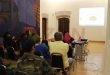 Imparte conferencia sobre la Orquesta Típica Zacatecana