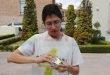 Zacatecas será sede del Torneo Nacional de Cubo de Rubik