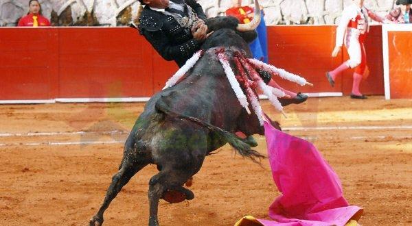 """Invitación: Exposición: """"Los machos de los toreros"""". Del autor Ricardo Reyes"""