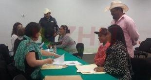 Consulado de Estados Unidos tramita el pasaporte americano a menores radicados en Zacatecas