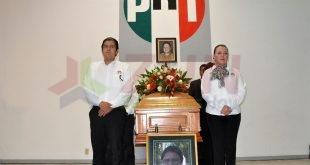 Recordamos a Leodegario como un priísta destacado y un politico comprometido con Zacatecas: Roberto Luevano