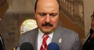 Emiten orden de aprehensión contra el ex gobernador César Duarte
