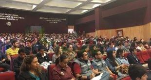 Motivan a jóvenes para que sean emprendedores y promuevan el desarrollo de Zacatecas
