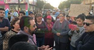 Garantizar el Derecho al Agua reto de Alejandro Tello