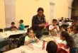 Invitan a participar en talleres artesanales infantiles