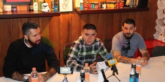 La Expo Tattoo reunirá en Zacatecas a más de 200 artistas