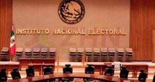 Entrega Ceneval resultados de exámenes de aspirantes a consejeras y consejeros electorales locales