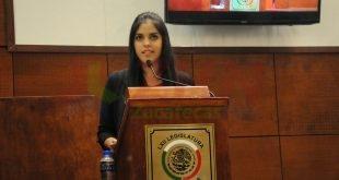 Ley de Archivos del Estado de Zacatecas garantizará pleno acceso a la información: Isadora Santiváñez