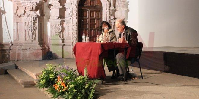 Rememora Marco Antonio Campos a Velarde, sus vínculos con Saturnino Herrán y Vasconcelos