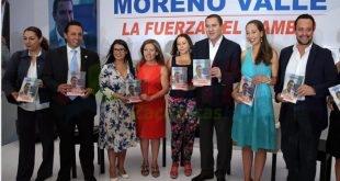 Más que un proyecto de nación, AMLO solo ve por sus intereses personales: Moreno Valle