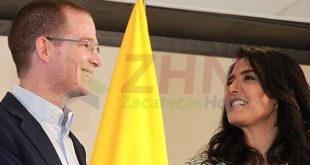 Alianza PAN-PRD para el 2018. Sobre los pasos de Alemania