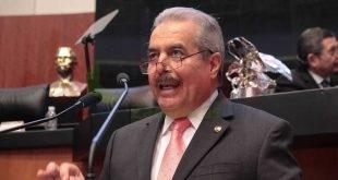 Llama el senador José Olvera a impulsar acciones a favor de migrantes