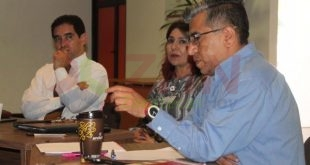 Personal de Seduzac participa en círculos de fomento a la lectura
