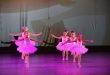 Finalizan cursos de ballet del IZC