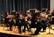Extraordinario concierto de la orquesta de cámara de Zacatecas