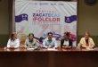Godezac tiene lista la edición 2017 del Festival Zacatecas del Folclor Internacional