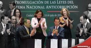 Urgen David Monreal y Mario Delgado a los siete estados que faltan a crear marco legal para el Sistema Anticorrupción
