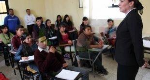 Cerca de 3 Mil jóvenes zacatecanos terminaron sus estudios de bachillerato en Cecytez