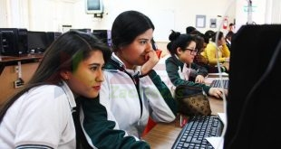 Alumnos del Cobaez superan la media nacional en eficiencia terminal