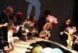 Niños zacatecanos emprenden un viaje con la obra Galileo, la Máquina de Teatro