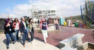 Quantum Ciudad del Conocimiento, proyectado como mejor parque científico y tecnológico de México