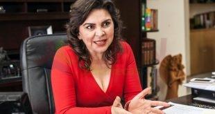 PRI debe demostrar apertura democrática en su XXII Asamblea: Ivonne Ortega