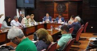 Permanente presenta iniciativas para exhortar al Ejecutivo a reconsiderar el destino de los 40 mdp que se pretenden invertir en la remodelación del Estadio Francisco Villa