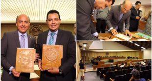 Baldwin Park, California y Nochisltan, Zacatecas firman declaratoria de hermandad para apoyo a migrantes