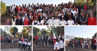 En el PRI estamos unidos y preparados para los retos que afrontaremos en 2018: Roberto Luevano