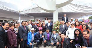 En el Día del Migrante Zacatecano, el Gobernador exhorta a connacionales a trabajar unidos