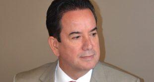 Benjamín Medrano es nombrado coordinador de los diputados priistas en el Parlatino
