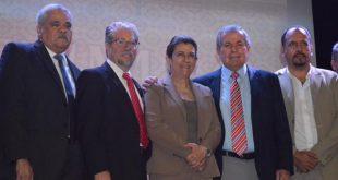 Celebran el 192 Aniversario de la Escuela Normal Manuel Ávila Camacho