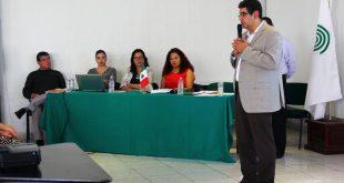 Realizan curso de inducción para profesores de nuevo ingreso en el Cobaez