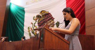 Urge sustituir del Código Familiar las obligaciones pagadas en salarios mínimos por UMA's: Isadora Santiváñez