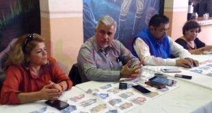 Se movilizará la CNPA para exigir un presupuesto digno al campo mexicano: José Narro Céspedes