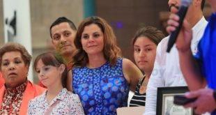Entraga Godezac más de 2 Mil documentos de identidad durante la Feria DIFerente Binacional en Texas