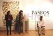"""Expone """"Paseos"""", Tarcisio Pereyra en el Museo Francisco Goitia"""