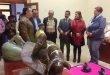 Godezac abre al público exposición de cerámica en el Centro Unesco