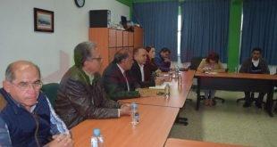 Godezac y Conalep acuerdan acciones de capacitación para operadores de Transporte Público