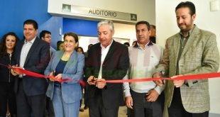 Godezac llevará las actividades de la XXIV Semana Nacional e Ciencia y Tecnología a los 58 municipios