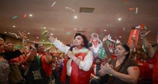 Adoptar candidatos externos sin que se comprometan con el partido es un insulto a la militancia:  Ivonne Ortega Pacheco