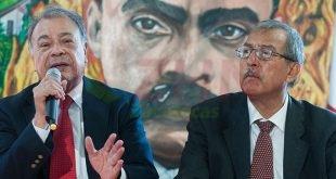 PT reelige a Alberto Anaya como su líder, pese a orden del TEPJF
