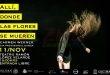 Imparte taller y ofrecerá espectáculo unipersonal la coreógrafa española Carmen Werner