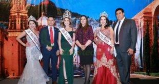 Reconoce Gobernador Tello labor de la Federación de Clubes Zacatecanos del Sur de California