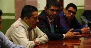Reciben pago trabajadores del Cobaez; reanudan clases ente miércoles 15 de noviembre