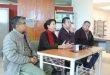 Gobierno y corresponsalía de paz traen a Zacatecas el Movimiento Acción Poética